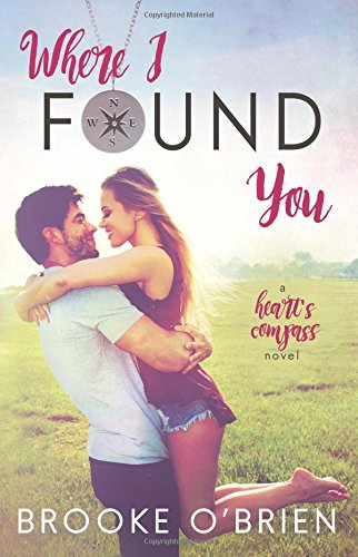 Where Found You Hearts Compass product image