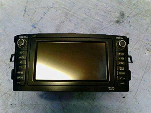 トヨタ 純正 ブレイド E150系 《 AZE156H 》 マルチモニター P40900-17008774 B0754J9QZL