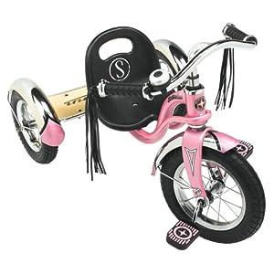 Schwinn Roadster 12-Inch Trike (Pink)