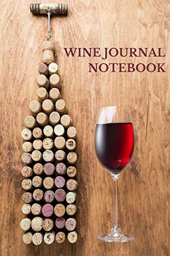 Wine Tasting Notebook - 7