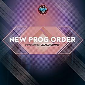 Shyisma - New Prog Order