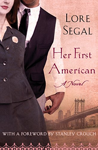 Her First American: A Novel ()