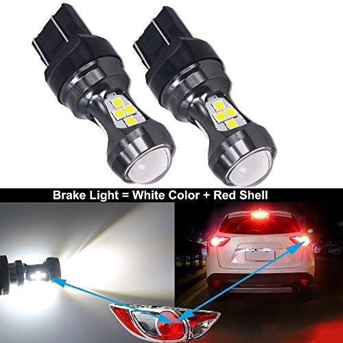 7443 Led Light Bulb in US - 5