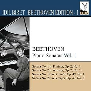 V 1: Idil Biret Beethoven Edit