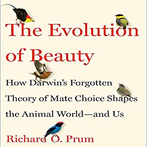 The Evolution of Beauty Audiobook
