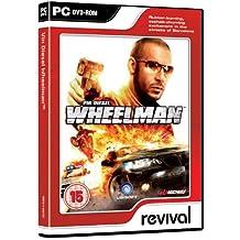Vin Diesel Wheelman (PC) (UK)