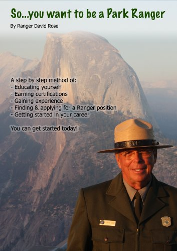 Download So…you want to be a Park Ranger! Pdf