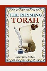 The Rhyming Torah Paperback