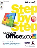 img - for Microsoft Office 2000 8-In-1 Step by Step (Step by Step (Microsoft)) book / textbook / text book