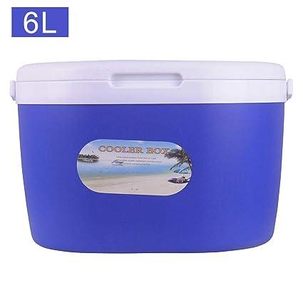 Elementral Caja de Almacenamiento portátil para Alimentos, 6 l ...