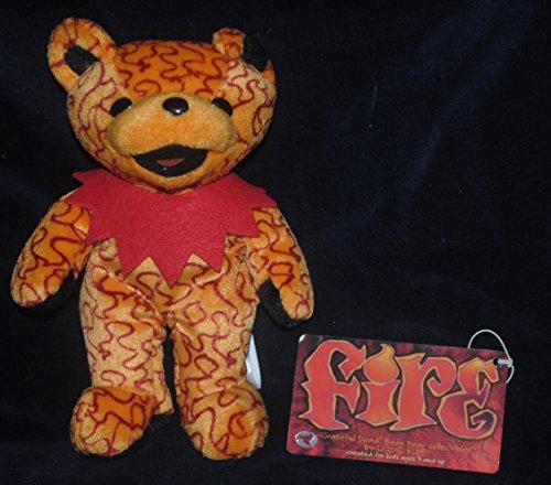 jerry garcia bear - 5