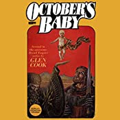 October's Baby: Dread Empire, Book 2 | Glen Cook