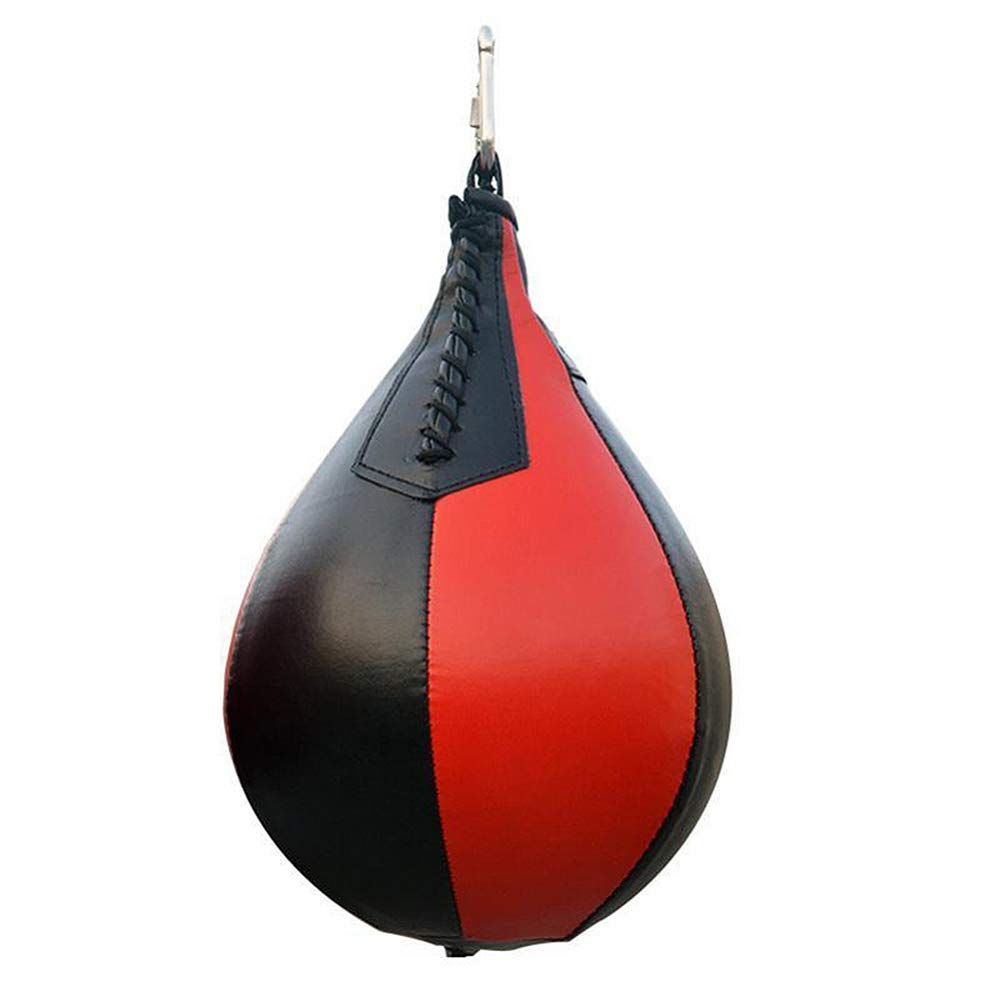 ZPALLASD Fight Boxing Pear Punch Bag Gym Boxing Punch Speed Ball Boxing Accessories
