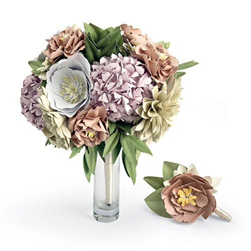 Sizzix DT DIY Kit Bouquet&Boutonniere
