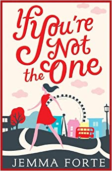 Book If You're Not the One