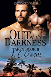 Out of the Darkness (Taken Book 2)