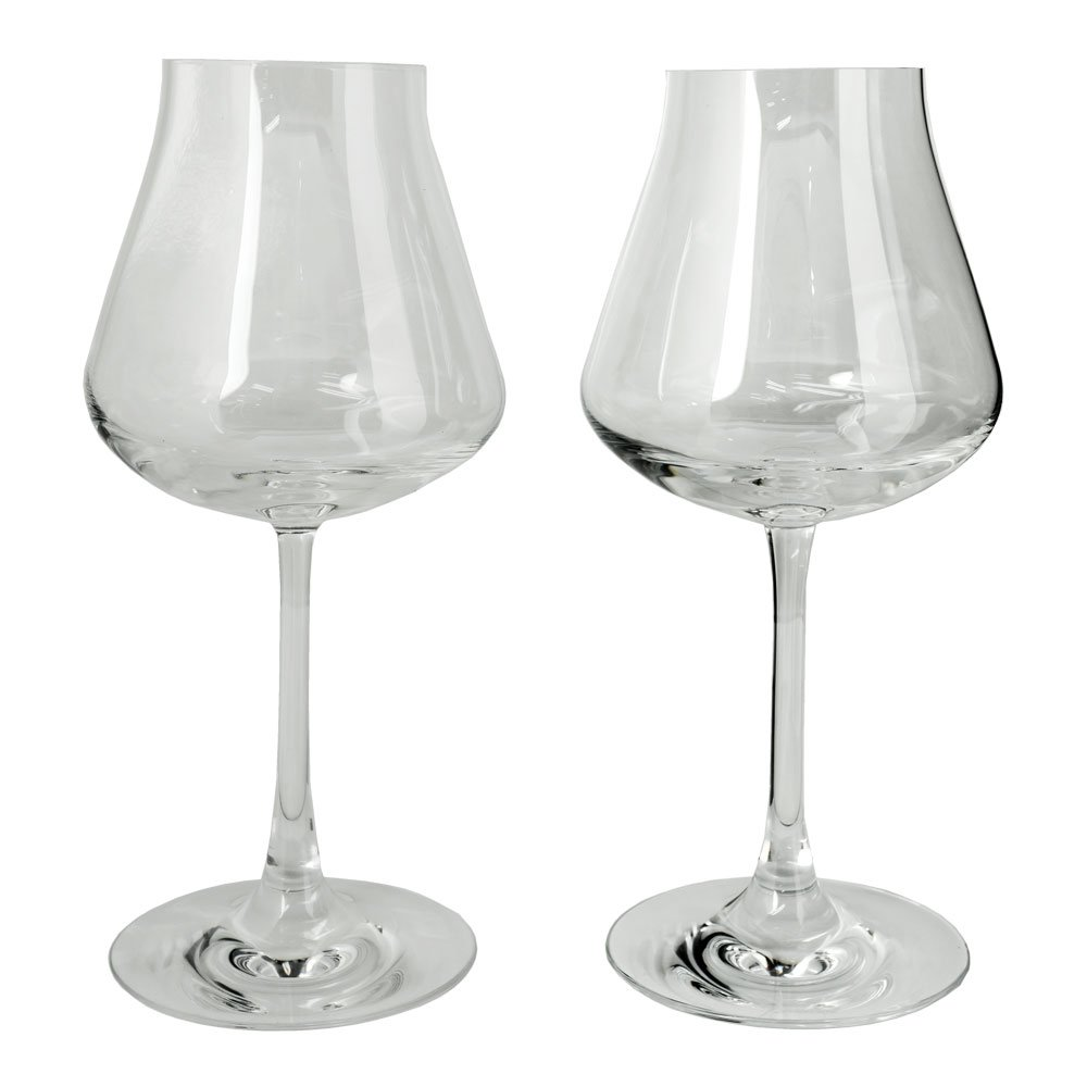 Chateau Baccarat Red Wine, Boxed set of 2