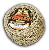 Humboldt Hemp Wick 100 Ft Bee Hemp Line Lighter Hempwick