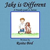 img - for Jake is Different book / textbook / text book