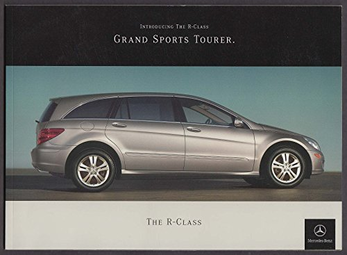 2006-mercedes-benz-r-class-grand-sports-tourer-sales-catalog