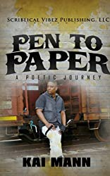 Pen To Paper ~ A Poetic Journey: Leaving Footprints