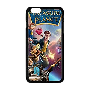 Happy Disney planet Case Cover For iPhone 6 Plus Case