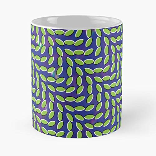 Animal Collective Merriweather Post - Funny Coffee Mug, Gag Gift Poop Fun Mugs