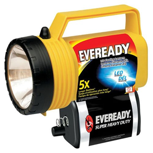 Eveready LED 6Volt Floating Lantern (battery included)