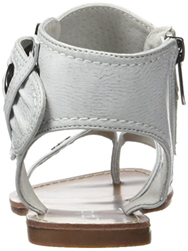 Argent Bombes Zapatos Thalie P'tites Mujer argent Les nXqZp6C