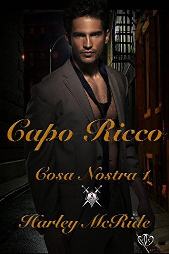 Capo Ricco Cosa Nostra Book ebook product image