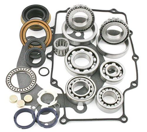 - Transparts Warehouse BK247 Ford M5R1 M5OD 5 Speed Transmission Rebuild Kit