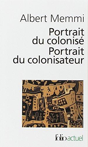 albert memmi decolonization and the decolonized pdf