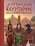 """Afficher """"La mythologie égyptienne"""""""