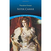 Sister Carrie (Dover Thrift Editions)