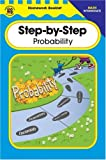 Step-by-Step Homework Booklets, Carson-Dellosa Publishing Staff, 0768226465