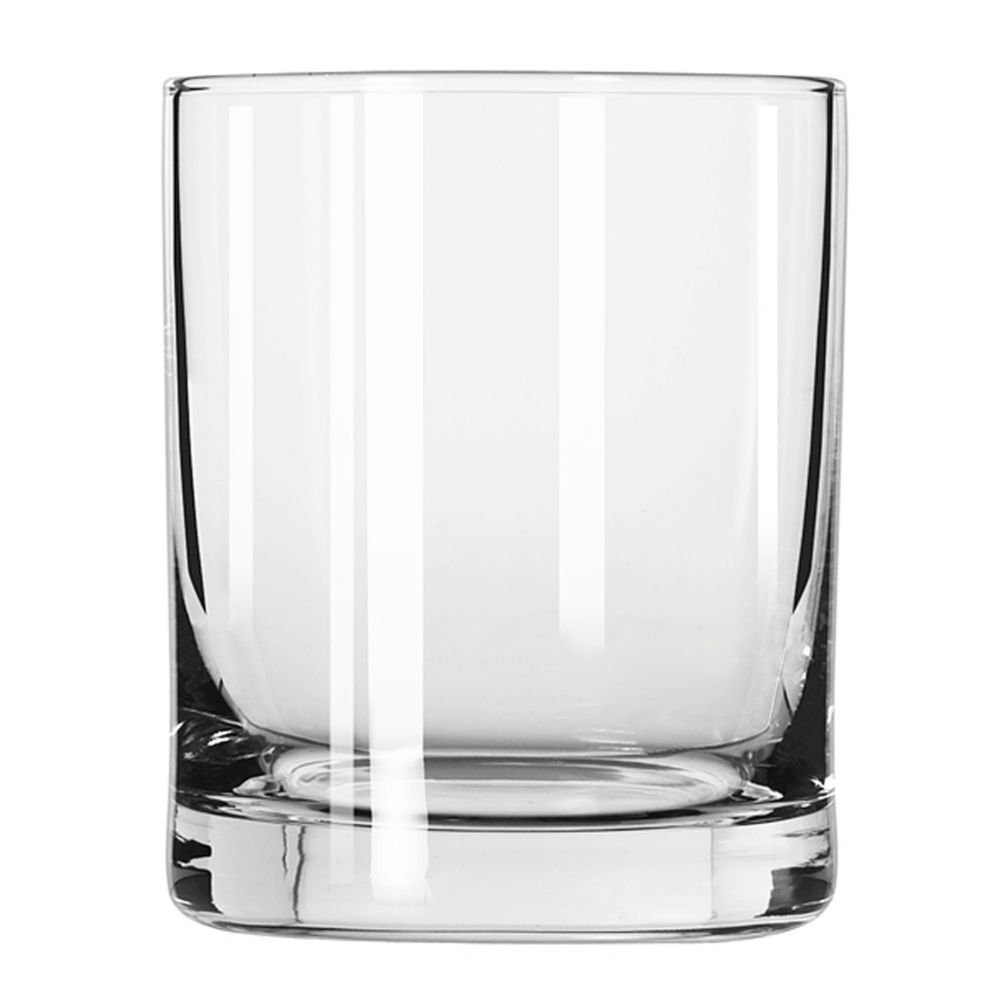Libbey 2338 Libbey Glassware Lexington 10-1/2 oz. Old Fashioned Glass
