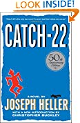 #9: Catch-22: 50th Anniversary Edition