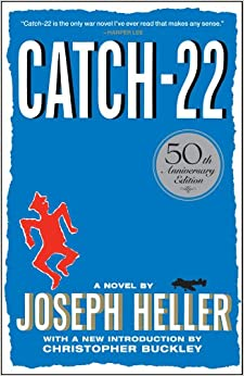 """22 catch critical essay Catch-22 study guide chapter 1: the texan 1 why does yossarian """"fall in love"""" (pg 1) with the chaplain 2 how is antithesis used to introduce the idea of an."""