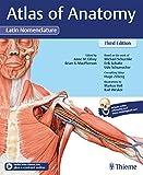 img - for Atlas of Anatomy, 3e Latin book / textbook / text book