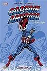Captain America - L'intégrale, tome 3 : L'Intégrale 1968-1969 par Stan Lee
