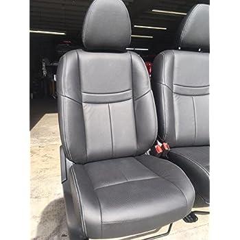Amazon Com Nissan Rogue Sv S 2 Row 2014 2018 Oe Factory