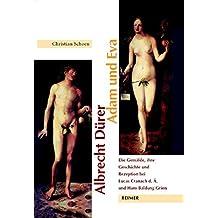 Albrecht Dürer: Adam und Eva.