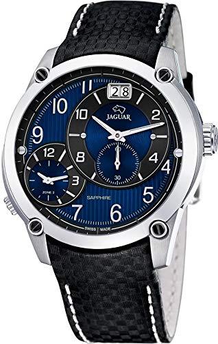 Jaguar reloj unisex Trend J630/E