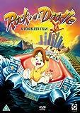 Rock-A-Doodle [DVD]