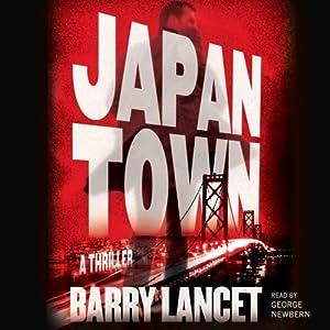 Japantown Audiobook