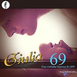 69: Eine erotische Hypnose für IHN