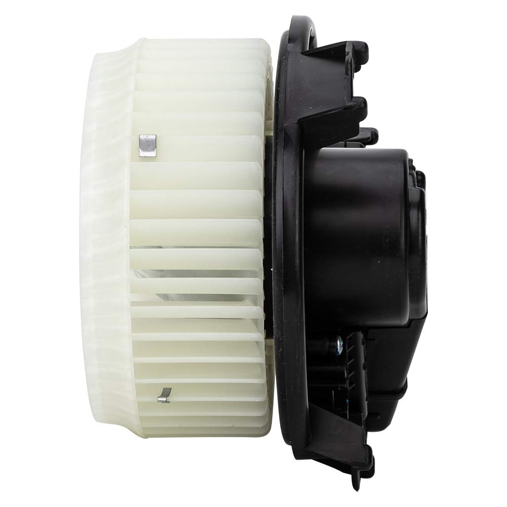 Blower Motor Assembly 700215 Compatible Fit For Lexus GS350 GS450h GS460 IS-F 2008-2011 Replacement for Toyota 4Runner Avalon Camry Highlander Tundra Venza 2010-2016 Blower Motor