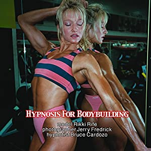 Hypnosis for Bodybuilding Speech