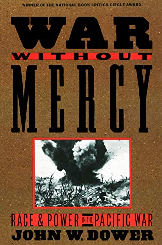 Top 8 best war without mercy john dower for 2020