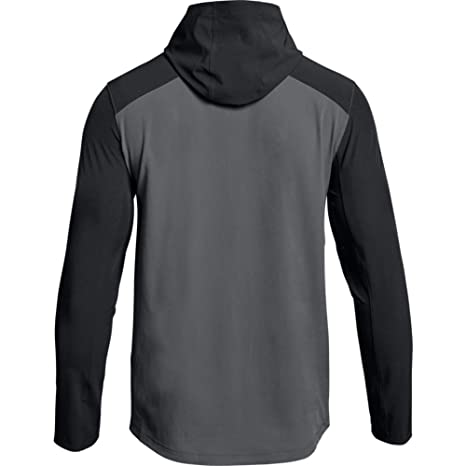 Under Armour Mens Challenger II Storm Shell Jacket, Graphite (040 ...